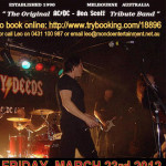 final dirty deeds poster march30 show