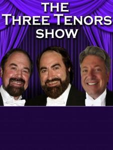 the three tenors 450x600