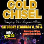 GOLD CHISEL - LEVEL TWO 080214 REDUCED