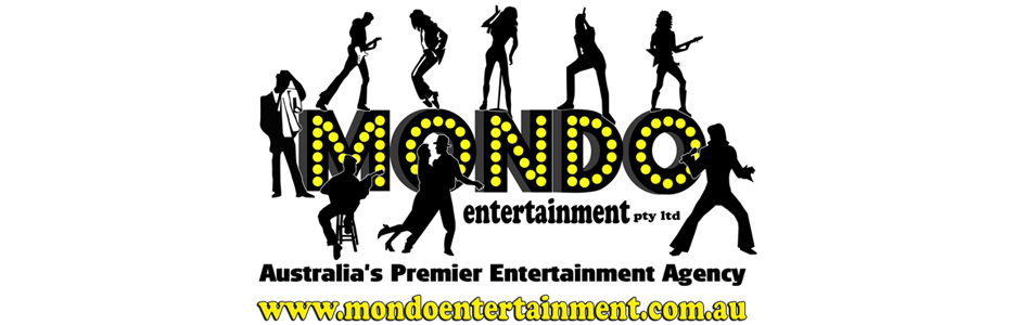 MONDO ENTERTAINMENT PTY LTD Home