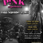 The Pink experience - CDA040915 - 978kb