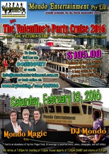 VALENTINES CRUISE 2016 - NEW FINAL FLYER - 1200kb
