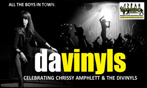 DAVINYLS - YELLOW