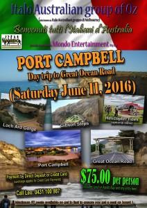 PORT CAMPBELL - JUNE 11, 2016 - 1070kb